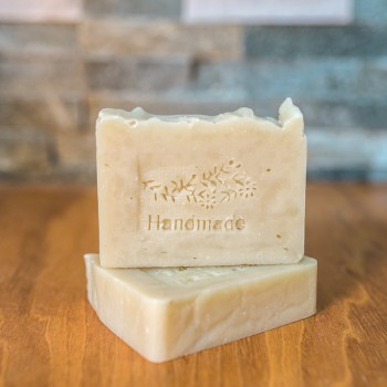 Přírodní mýdlo s ylang-ylang