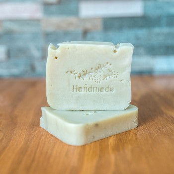 Mýdlo s panenským olejem